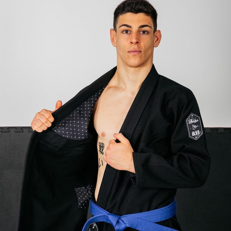 Karate-Gi Kyokushinkai Competition