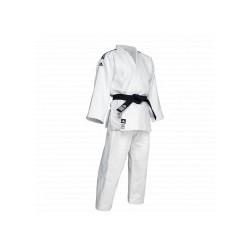 Kimono de judo blanc...