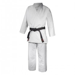 Judo-Gi blanc entraînement....